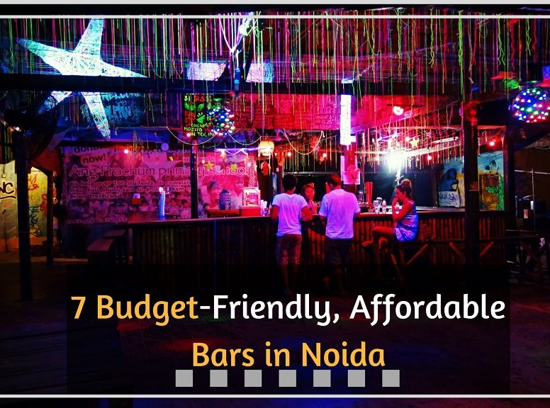 7 budget-friendly, affordable bars in Noida