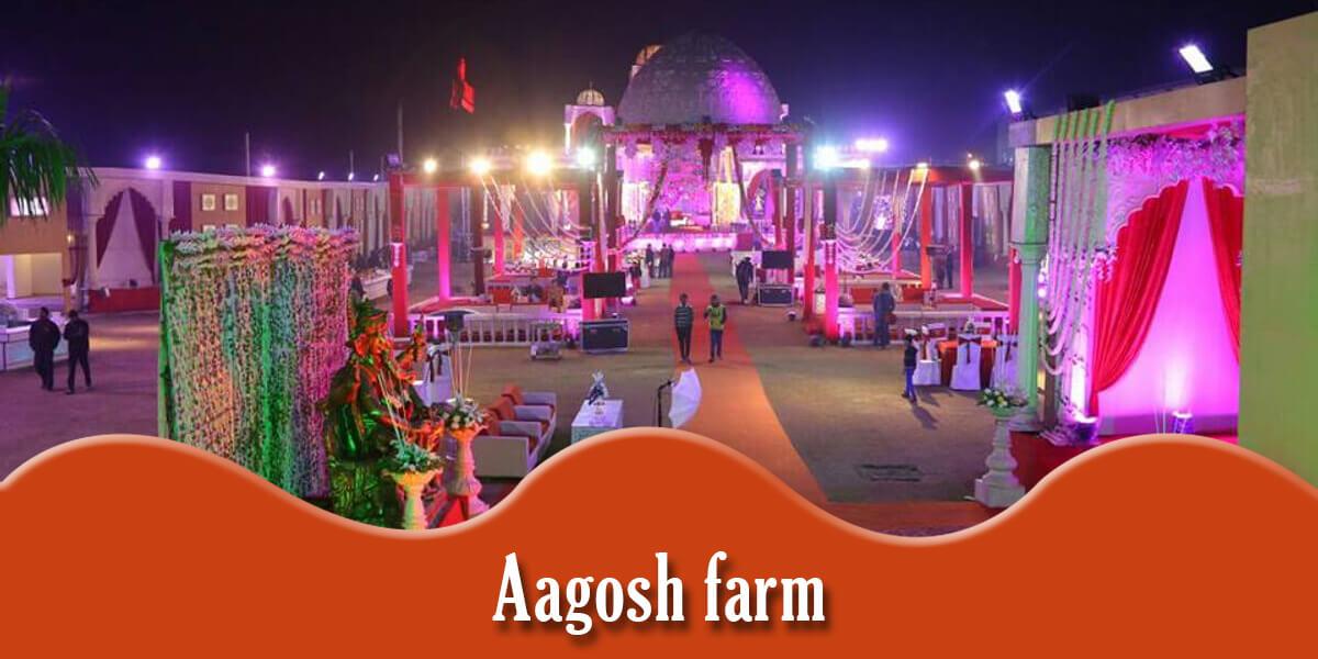 Aagosh farm