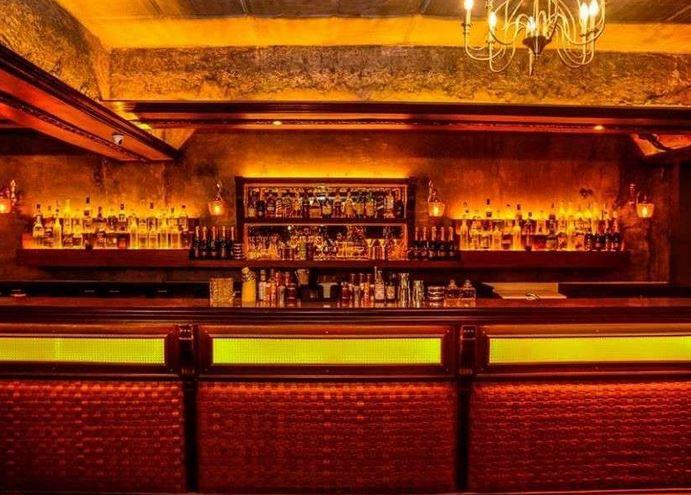 Auro Kitchen & Bar - Hauz Khas