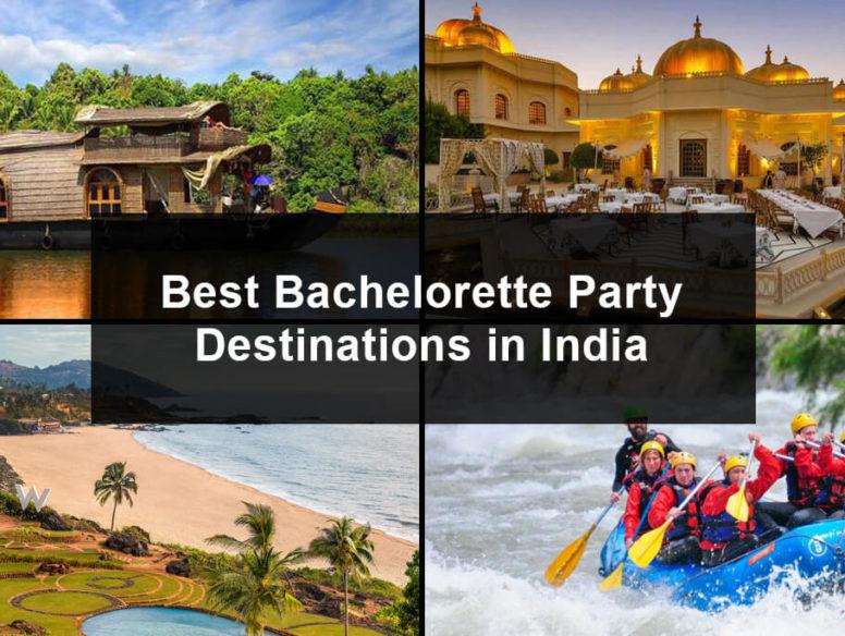 bachelorette party destinations collarge