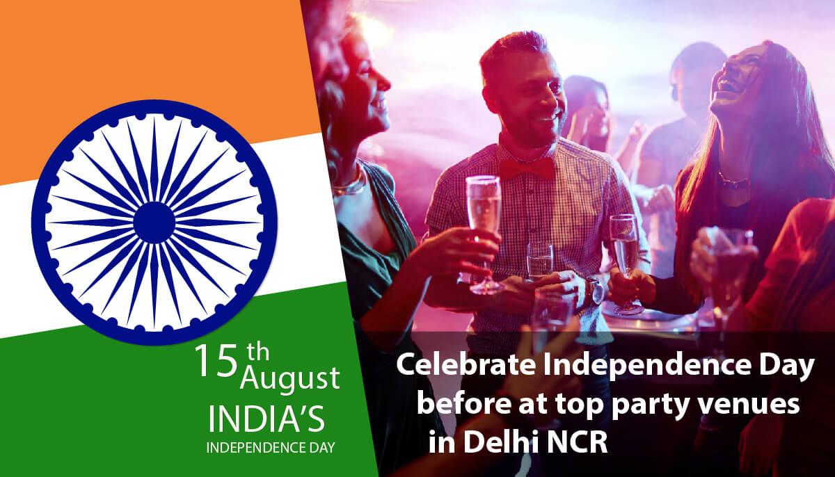 Celebrate IndependenceDayParty