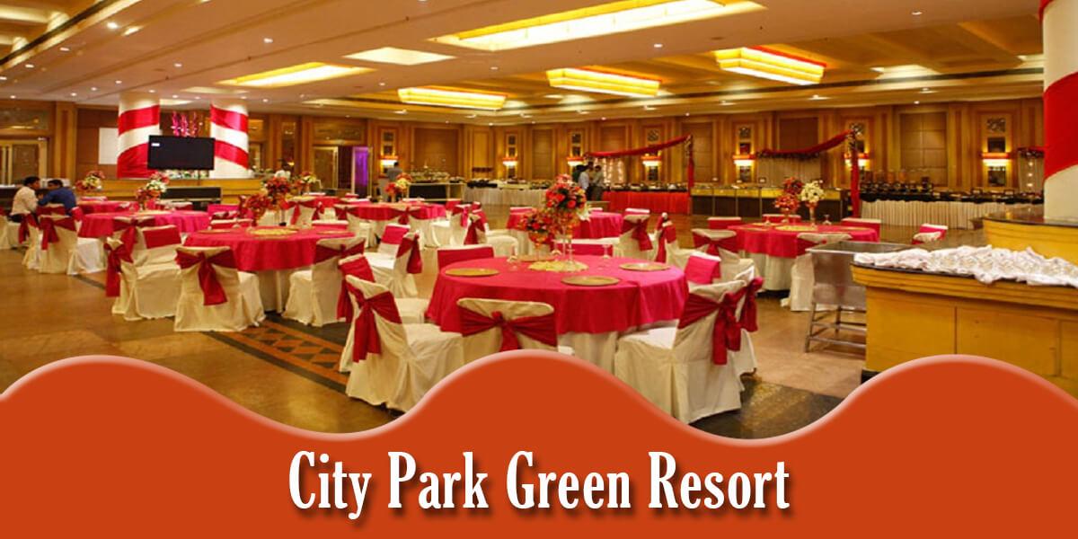 City Park Green Resort
