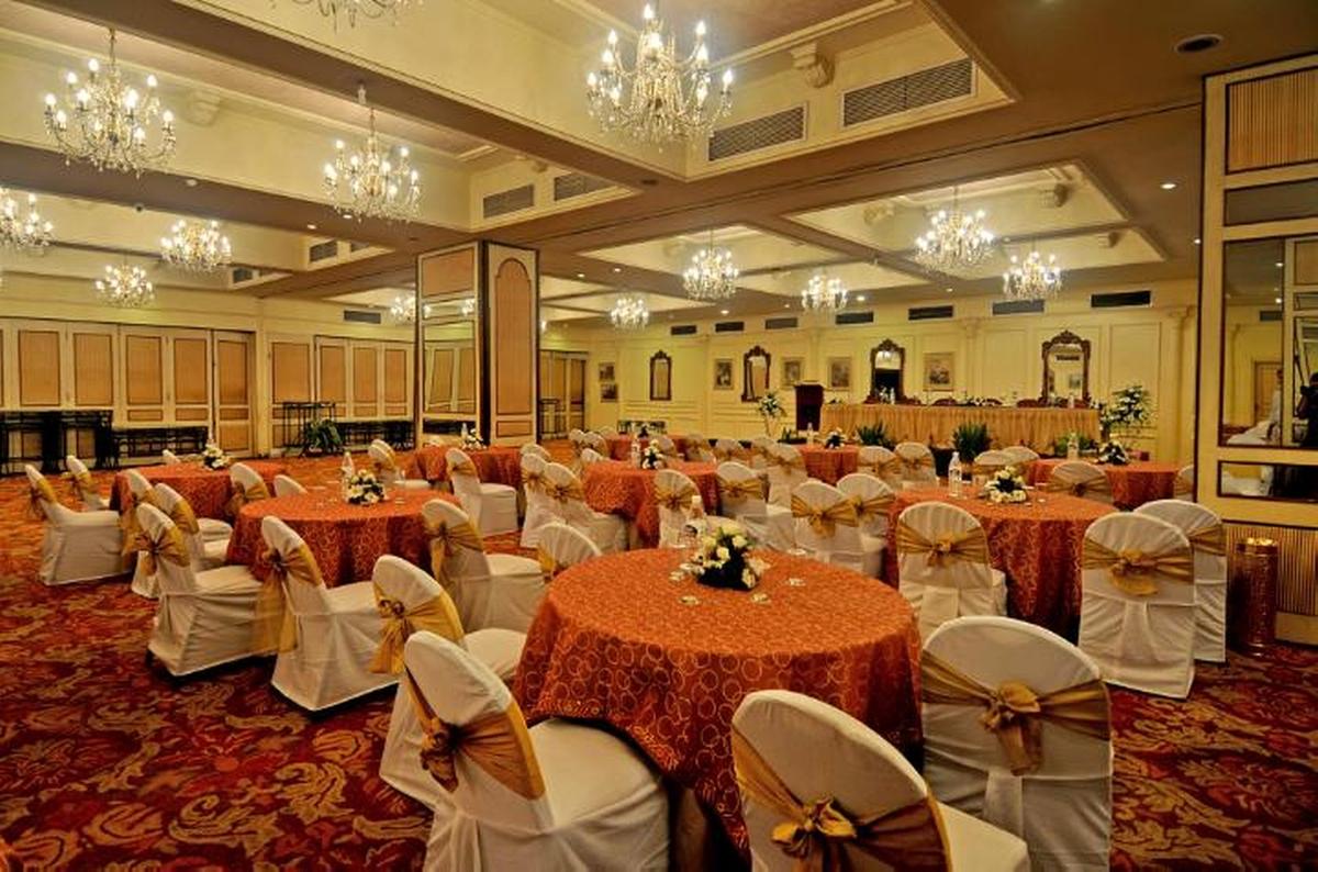 Essex Farms Hauz Khas - Top 10 Wedding Venues in Delhi NCR