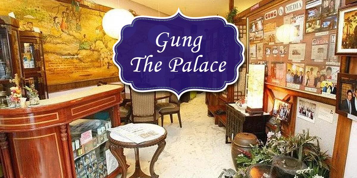 Gung the Palace