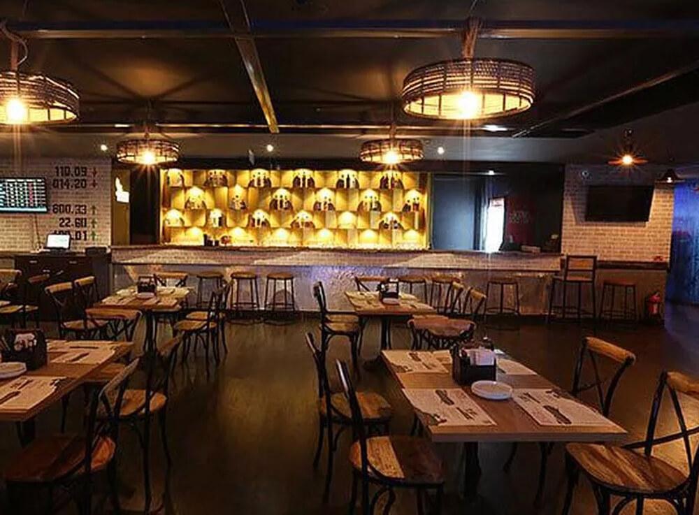 Gurgaon Pub Exchange