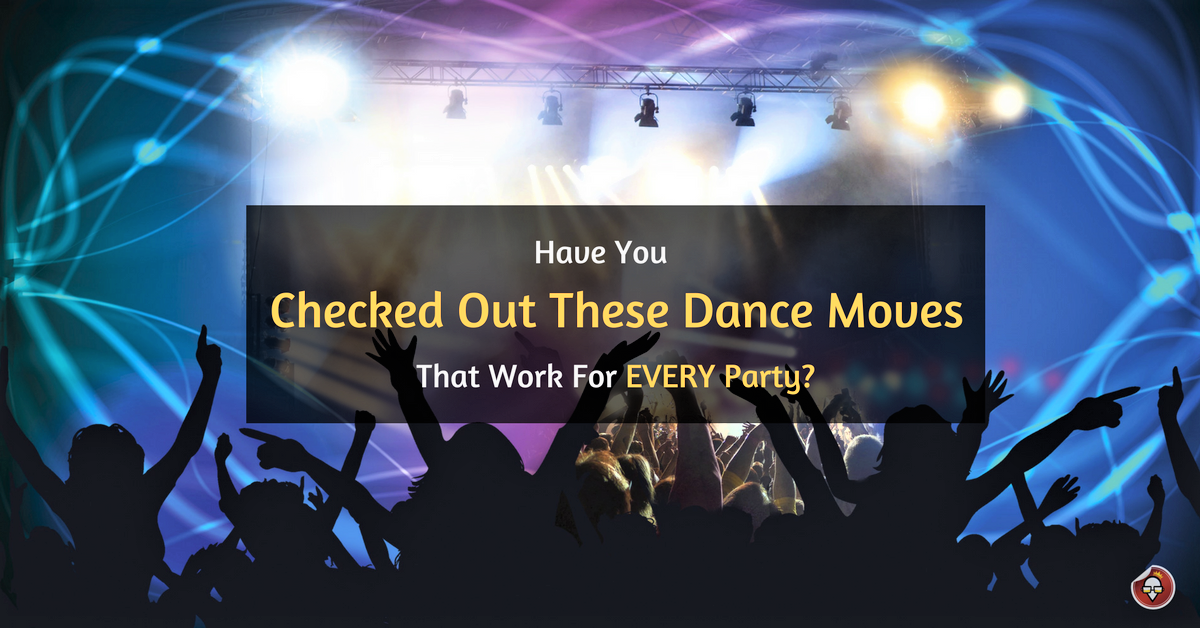 Party Dance Moves