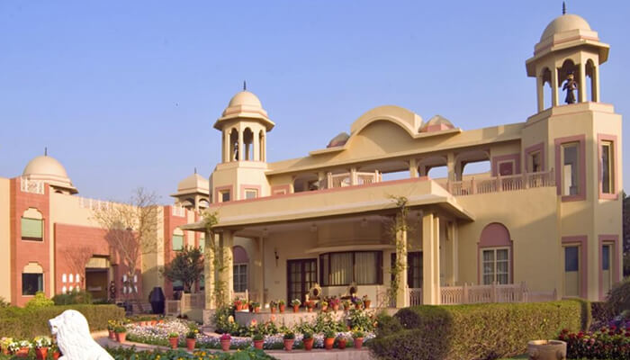 Heritage Village Resort and Spa, Manesar, Gurgaon