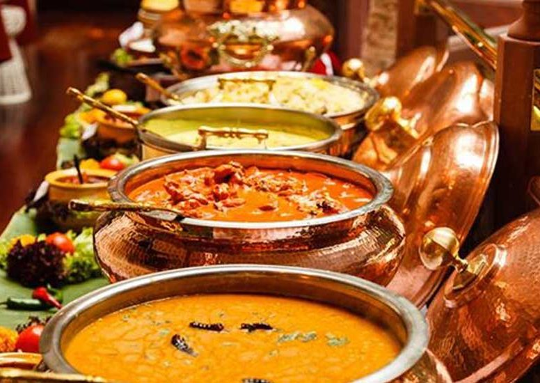 House Party Caterers in Gurgaon