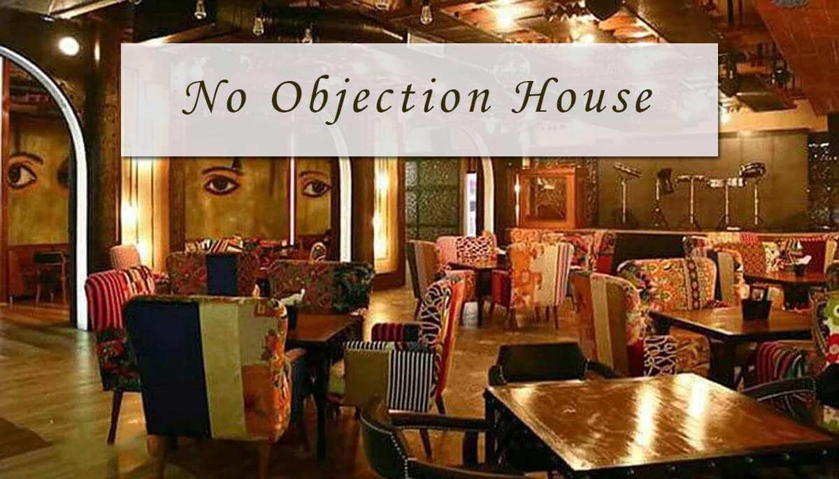 No Objection House Party Venues in Noida