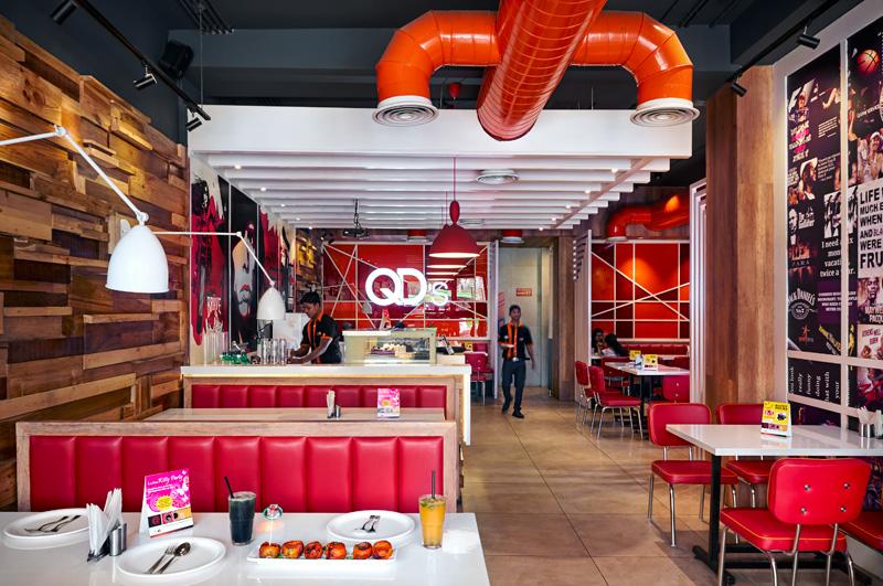 QDs Restaurant