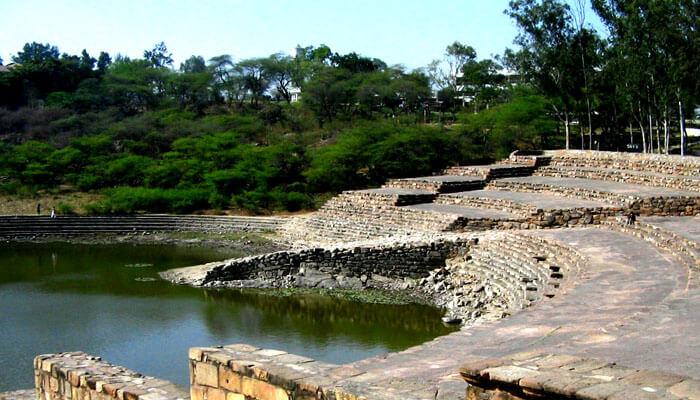 Surajkund, Faridabad