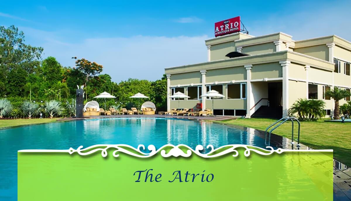 The Atrio