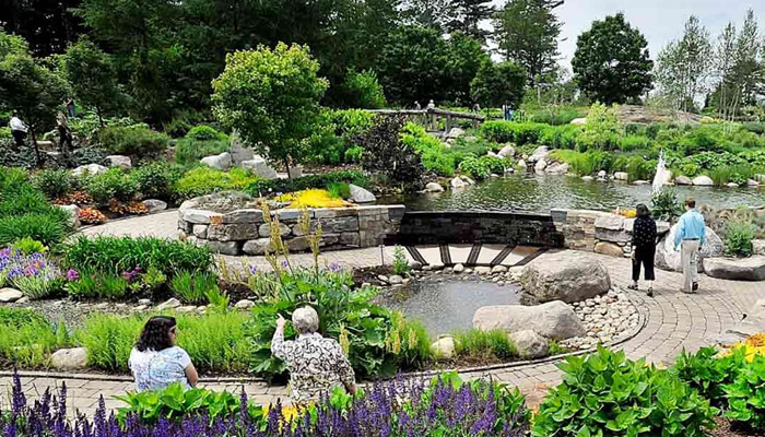 The Garden of Five Senses, Saidul-Ajaib