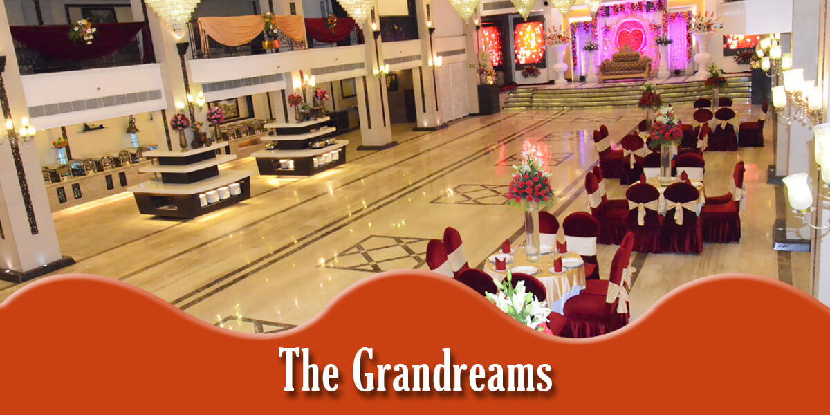 The Grandreams