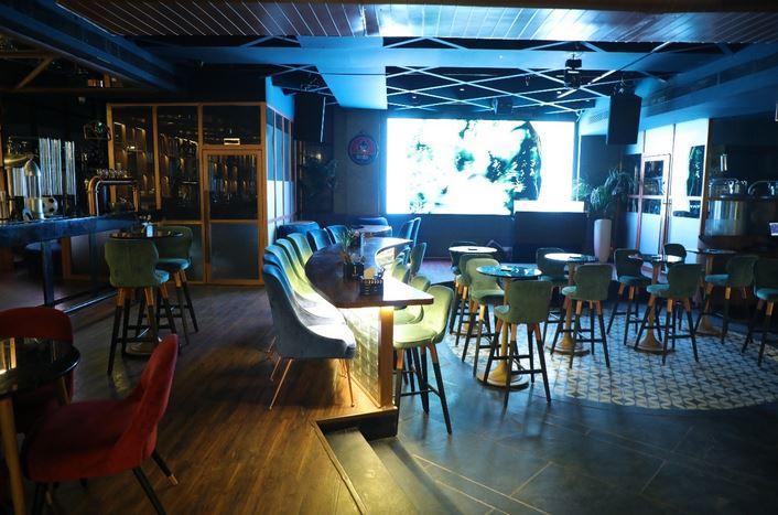 The Whisky Bar & Brewpub, Sector 29, Gurgaon