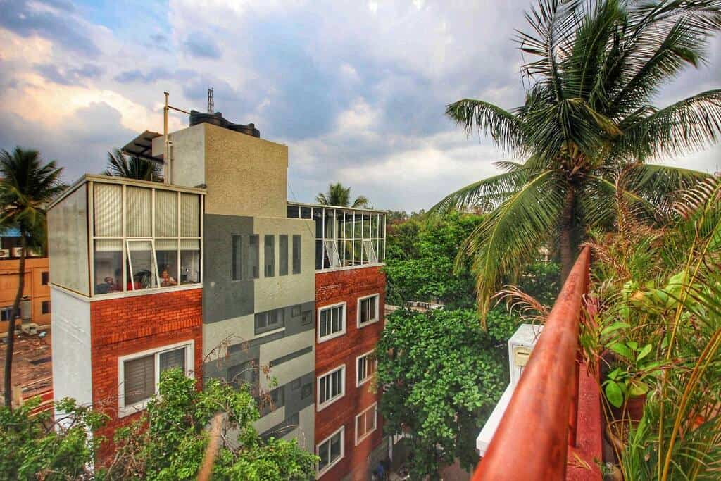 Houses for parties in Bangalore