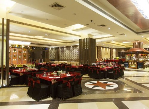 anniversary party venues and places in Sector 18, 19, 20 and 21 Gurgaon