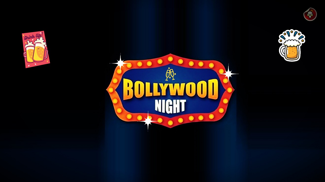 bollywood nights in gurgaon