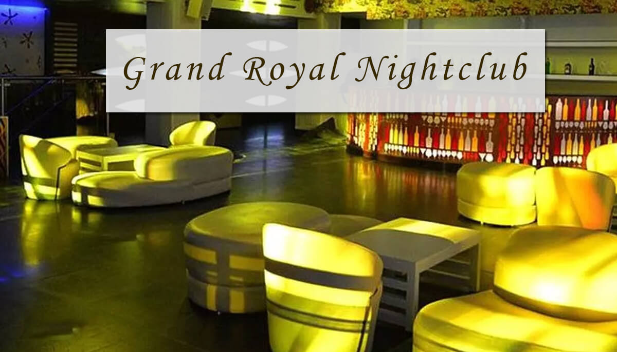 grand royal nightclub party venues in noida
