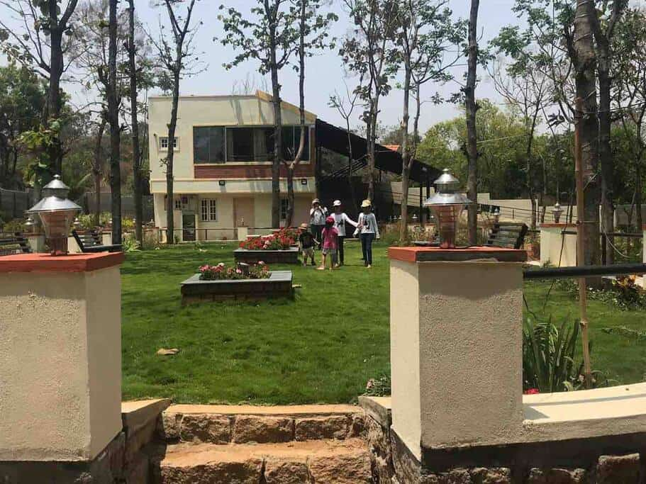 Places in Bangalore for House Party