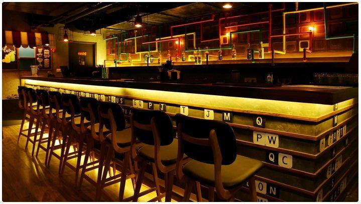 noida bar exchange sector 18