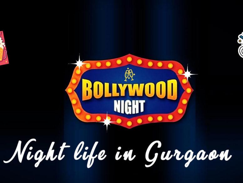 nightlife in gurgaon