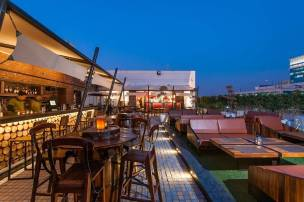 Rooftop Party Venues